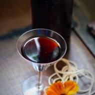 Nalewka winogronowa z rumem