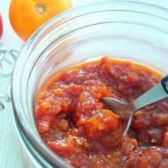 PomidoLove, czyli pikantny dżem z pomidorów