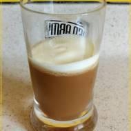 Białkowo-kawowy shot
