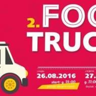 26-28 SIERPNIA – II FOOD TRUCK FESTIVAL – KALISZ