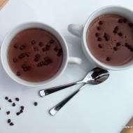 Domowy budyń czekoladowy