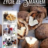 Życie ze smakiem - piąty numer magazynu