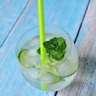 Drinki – Ogórek i Truskawka