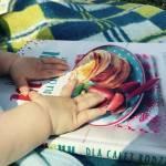 """""""Dziecięce menu dla całej rodziny"""" - recenzja książki i KONKURS"""