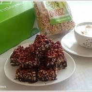 Lekki deserek czekoladowy z Fitlovebox