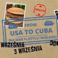 2-3 WRZEŚNIA – AMERICAN STREET FOOD FEST – WARSZAWA