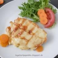 Pieczeń wieprzowa z marchewką Siostry Anastazji