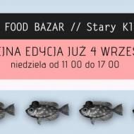 ART&FOOD BAZAR NA STARYM KLEPARZU