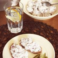 Pasta z wędzonej makreli / Smoked mackerel paste