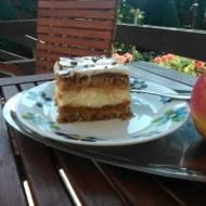 stefanka  jabłkowa bez pieczenia