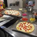 Pizza Cooking Class Florence + kilka słów ode mnie.