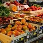 Il  Mercato Centrale Firenze i sekrety toskańskiej kuchni.
