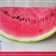 Jak poprawnie kroić arbuza?