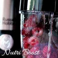 Nutri Boost – wrażenia z użytkowania