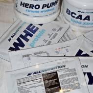 5 najlepszych przepisów z wykorzystaniem odżywki białkowej + test odżywek.