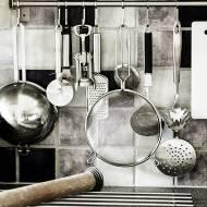 Kuchenne akcesoria w mojej kuchni
