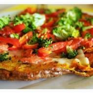 Niby pizze