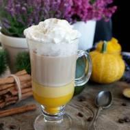 Pumpkin Spice Latte czyli kawa dyniowa