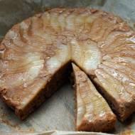 Włoskie ciasto jabłkowe
