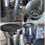 Kohersen Mycook – wielofunkcyjny robot kuchenny z technologią indukcji
