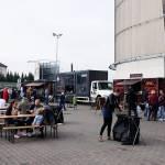 Najazd Foodtruck w Rzeszowie