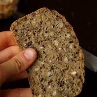 Bezglutenowy chleb Jadzi