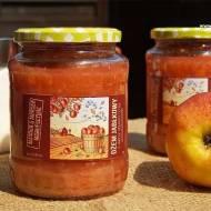 Dżem jabłkowy