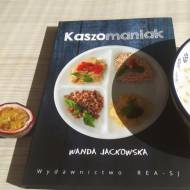 """""""Kaszomaniak"""" – recenzja"""