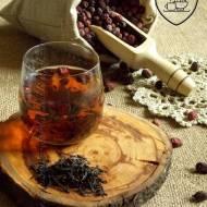 Herbata z głogiem na jesienne wieczory