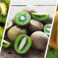 Kiwi czyli kwaśna wersja zdrowia