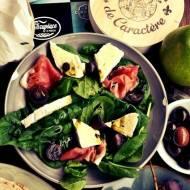 Francuskie sery w Lidl i kilka wskazówek jak się rozkoszować smakiem sera