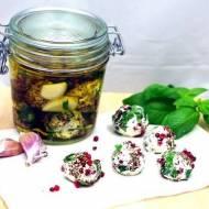 Labneh (ser z jogurtu greckiego)