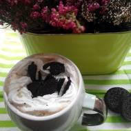 Błyskawiczny piątek - Kawa Oreo