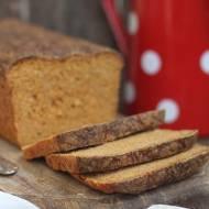 Chleb marchewkowo-orkiszowy