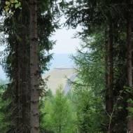 Góra Żar - Kiczera - szlak turystyczny dla dzieci