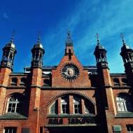Gdańsk moim okiem. Weekend 24-25.09.16