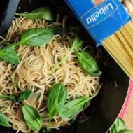 spaghetti w 20 minut