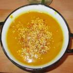 Rozgrzewająca zupa jarzynowa
