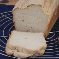 Test: Mieszanka do chleba z Lidla (bezglutenowa)