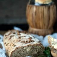 Chleb niemiecki dyniowy