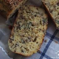 Cieciorkowy chleb