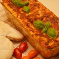 Doskonałe lasagne