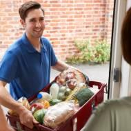 Zdrowe jedzenie prosto pod drzwi
