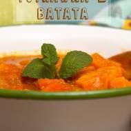 Potrawka z batata