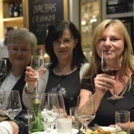 Smaczna Pyza poleca. Wine Bar La Vinotheque