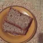 Prosty chleb razowy bez wyrabiania