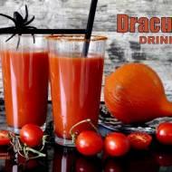 Dracula drink. Dlaczego warto pić sok pomidorowy?