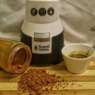Zdrowa przyprawa domowa Curry