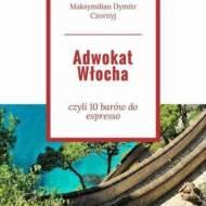 Książka Adwokat Włocha w papierowej wersji, już dostępna!