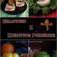Pomysły na Halloween